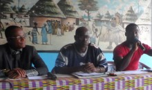 Remobilisation de la base/ Des fédéraux FPI interpellent Konaté Navigué #politiqueciv