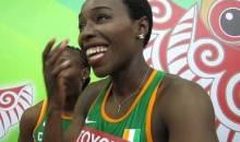 Championnat d'Afrique d'athlétisme séniors :Les sprinteurs ivoiriens  sur la 4è marche