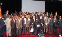 Ouverture des Journées Economiques Ivoirienne en Allemagne (JEI-A)