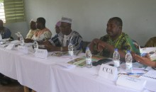 Lutte contre la pauvreté: La fédération des unions des sociétés coopératives des producteurs de coton de Côte-D'ivoire ( Fpc-Ci) aux côtés des producteurs
