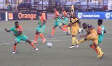 Ligue des champions/ L'Asec cale, Al  Ahly  se relance