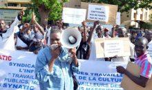 Burkina : les médias du service public accusent les autorités de nuire à leur indépendance