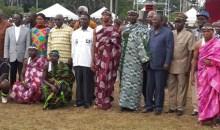 Promotion et valorisation du pagne Baoulé : La 2ème édition du Tchin-dan Festival a clos ses portes à Bomizambo #Artisanat