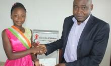 Le Ramede-CI, le Parlement des enfants et Radio Yopougon signent un accord #droitdesenfants