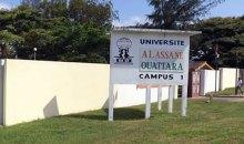 Contrat de prêt : Les enseignants-chercheurs de l'UAO dénoncent le chantage d'Ecobank #Bouaké