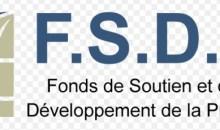 Média/ Okoué Laurent et Diomandé Inza nommés membres du Fsdp #unjci