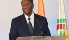 Commémoration du 56 è anniversaire de l'indépendance de la Côte d'Ivoire : Le président Ouattara gracie 3168 détenus.