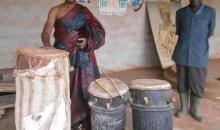 Royaume Abron/Bini Kouassi ''Eléphant'' (Fils de nanan Koffi Yeboua) formel : ''Le prince Kouamé Adjoumani tient la clef de la réconciliation des Brons''