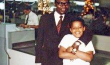 USA/Comment Barack Obama a été abandonné par son père à 3 ans