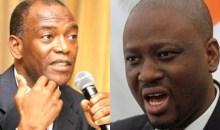 Débat autour de la nouvelle constitution : Le face-à-face Mamadou Koulibaly/Guillaume Soro très attendu