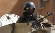 Burkina/Un commando armé non identifié tue 3 soldats burkinabés