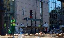 Vaste opération de police dans les campements de migrants à Paris
