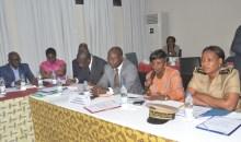 Atelier du ministère de la santé et de l'hygiène publique/Les manquements des sages-femmes au centre des réflexions