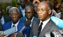 Après avoir appelé au boycott du référendum : Mamadou Koulibaly et Sangaré Abou Drahamane entendus par la police #Sécurité