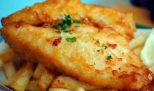 Recette de la semaine : le poisson pané