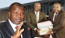 Côte d'Ivoire/Pouvoir de la coalition Rhdp : Mabri Toikeusse et Gnamien Konan paient cash le prix de leur ''rébellion'' #Législatives