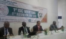 19e Conférence internationale sur le Sida : Les membres du comité directeur international en conclave à Abidjan les 25 et 26 novembre 2016