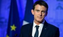 Présidentielle : Manuel Valls annonce sa candidature ce lundi