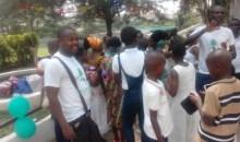Noël 2016/ Une Ong offre une visite éducative au zoo d'Abidjan  à plusieurs enfants