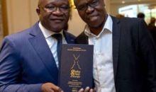 France / Prix d'Excellence Gotha Noir de la Recherche Scientifique :   l'ivoirien Jean-Jacques Konadjé honore l'Afrique