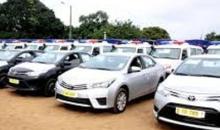 Côte d'Ivoire/ Législatives 2016 : des candidats font campagne avec les véhicules de l'Etat