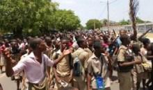 Côte d'Ivoire-Education/Mécontents de la grève de leurs  enseignants : les élèves des établissements publics  de  Yopougon délogent leurs camarades du privé