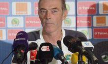Après l'élimination des Eléphants : Le sélectionneur Michel Dussuyer rend le tablier #Football