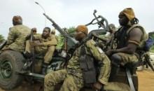 En attendant les solutions de l'Etat : Les mutins assiègent plusieurs villes dont Man #Mutinerie