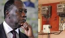 Augmentation du prix de l'électricité : le gouvernement ivoirien ouvre la porte à l'accentuation  de la fraude