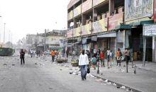 Côte d'Ivoire/De nombreuses victimes, après le passage des mutins à Adjamé