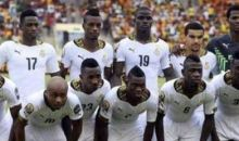 CAN 2017: Les joueurs ghanéens acceptent une réduction de leurs primes