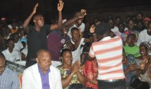 Cohésion sociale : Les jeunes de Badjam prônent la solidarité