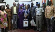 Après 15 années de service au maintien de la paix : Le départ de la mission onusienne se précise #Bouaké