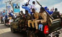 Présidentielle au Somalie : les électeurs aux urnes le 8 février prochain