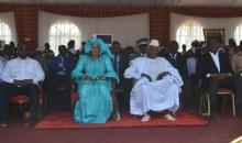 Cohésion nationale : Le Premier-ministre Amadou Gon Coulibaly demande une trêve sociale #Korhogo