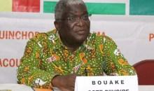 Réseau des villes secondaires de l'Uemoa : Le Maire Djibo Nicolas prend les rênes #Coopération