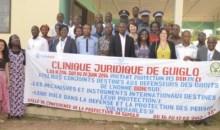 Renforcement de capacité : Avocats sans frontières forme les journalistes #Guiglo