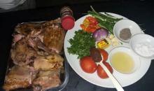 Cordon bleu : Découvrez le Kédjénou de lapin du restaurant-cave »Valoris» #Cuisine