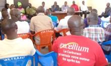 Sécurité et nouvelles lois : Les acteurs locaux du pétrole instruits sur les dispositifs #Korhogo