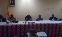 Côte d'Ivoire/5e édition des journées carrières : Les apprenants exhortés à l'entrepreneuriat