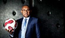 Election CAF/Après 29 ans de règne :le Malgache Ahmad Ahmad ''détrône'' Issa Hayatou