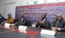 Promotion de la langue française : le Burkina remporte le prix du meilleur établissement