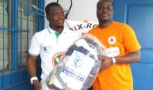 Côte d'Ivoire : L'Ong Boby fait don de vêtements d'une valeur de 3,5 millions FCFA à plusieurs structures d'assistance humanitaires et sociales