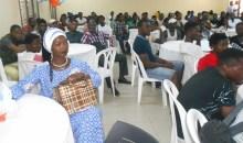 Festivités de ses 35 années d'existence en Côte d'Ivoire : Le Mouvement Raélien International s'agrandit de 117 nouveaux membres #Religion