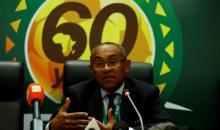 Football : le président Ahmad critique le contrat CAF-Lagardère sous Issa Hayatou