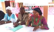 Bafing/Autonomisation : Les femmes appelées à se prendre en charge
