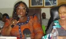Côte d'Ivoire/Revendications des militaires : la ministre Anne Ouloto rassure les populations « Wè »