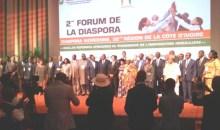 2e Forum de la diaspora ivoirienne/Amadou Gon Coulibaly : ''Pour le gouvernement, chaque Ivoirien compte'' #Immigration
