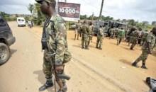 Côte d'Ivoire/Les mutins sèment la panique : Magasins et commerces ferment