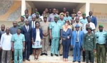 Ecotourisme : l'Oipr et la Wcf invitent les Ivoiriens à visiter le parc national de Taï #Environnement